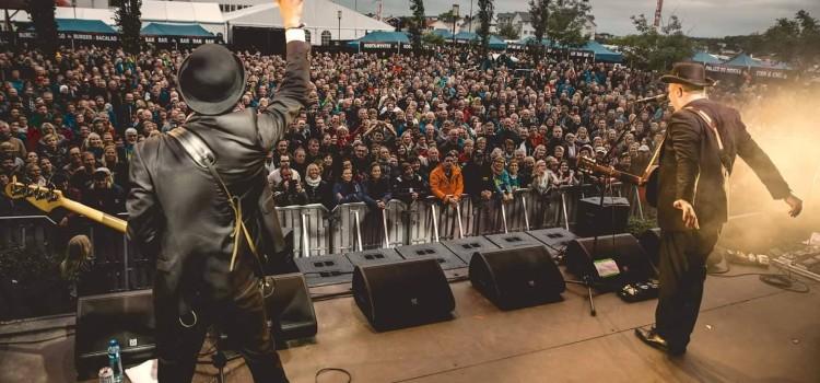 Rootsfestivalen i Brønnøysund